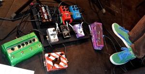 Jampedals.com Custom Pedal JAM pedals artists 23