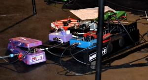 Jampedals.com Custom Pedal JAM pedals artists 22