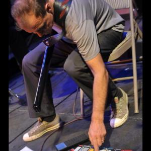 Jampedals.com Image  JAM pedals artists 37