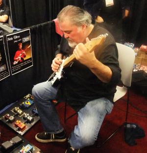 Jampedals.com Custom Pedal JAM pedals artists 38
