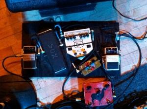 Jampedals.com Custom Pedal JAM pedals artists 59