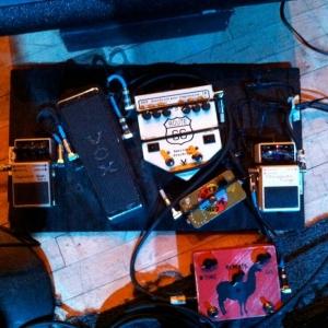 Jampedals.com Image  JAM pedals artists 59