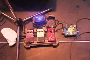 Jampedals.com Custom Pedal JAM pedals artists 60