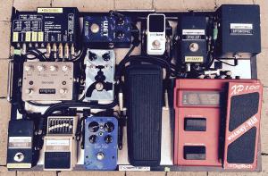 Jampedals.com Custom Pedal JAM pedals artists 13