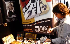 Jampedals.com Custom Pedal Exhibitions 21