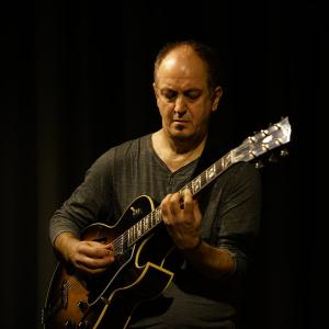 Theo Kapilidis