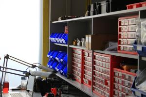 Jampedals.com Custom Pedal JAM pedals showroom 31