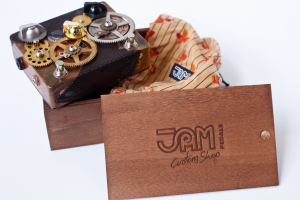 Jampedals.com Custom Pedal Custom-shop enclosures 9