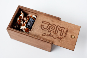 Jampedals.com Custom Pedal Custom-shop enclosures 5