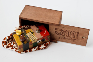 Jampedals.com Custom Pedal Custom-shop enclosures 7