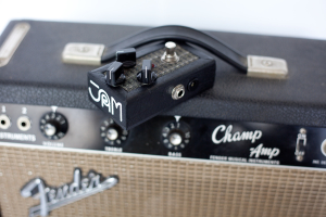 Jampedals.com Custom Pedal Cloth / tolex 5