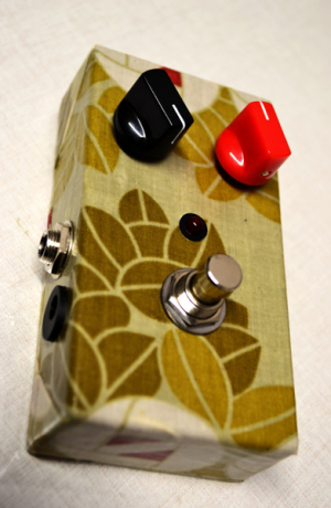 Jampedals.com Custom Pedal Collage 36