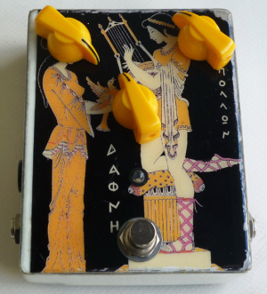 Jampedals.com Custom Pedal Collage 34
