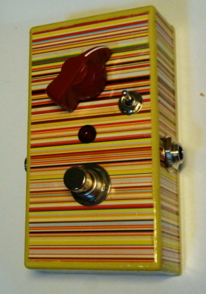 Jampedals.com Custom Pedal Collage 23