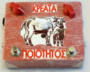 Jampedals.com Custom Pedal Collage 33