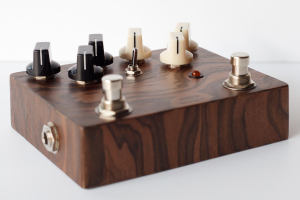 Jampedals.com Custom Pedal Wood-stock 9