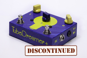 TubeDreamer+ (discontinued)