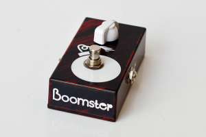 Boomster