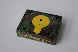 TubeDreamer+ custom artwork 6