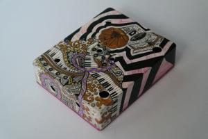 Delay Llama+  -10% offer ! custom artwork 2