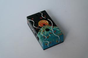 Red Muck custom artwork 19