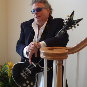 Leslie West (Mountain)