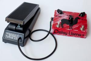 Delay Llama+ image 1
