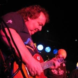 Bernie Marsden (Whitesnake)