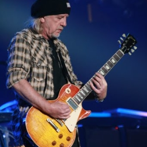 Brad Whitford (Aerosmith)