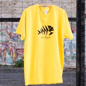 Ripple Yellow