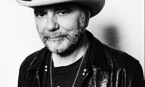 DANIEL LANOIS IS USING JAM PEDALS !