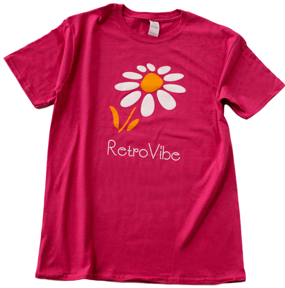 RetroVibe Pink (old)
