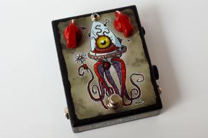RetroVibe custom artwork 1