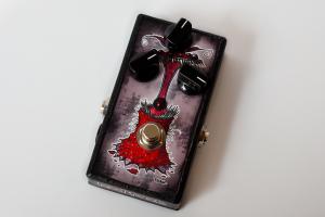 Red Muck custom artwork 1