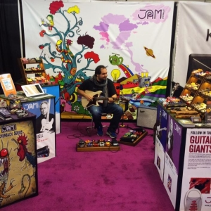NAMM show 2017 Gallery