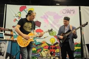 Jampedals.com Custom Pedal NAMM show 2017 9