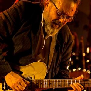 Elias Zaikos (Blues Wire)