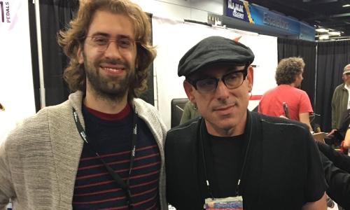 Joe and JAM