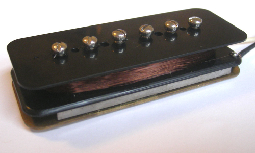 Customizing your P90 Tone