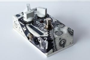 Jampedals.com Custom Pedal Hyacinthe 6