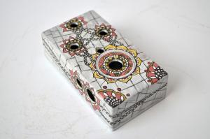 Rattler custom artwork 3