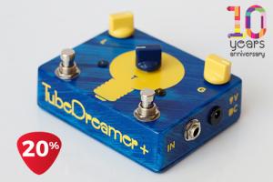TubeDreamer+