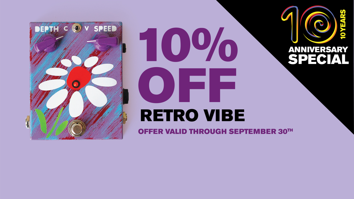 RetroVibe -10%