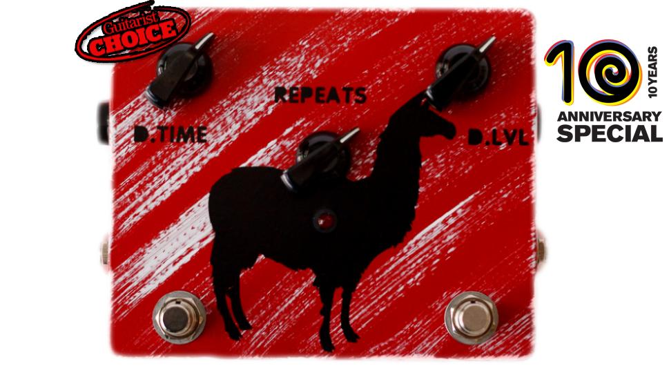 Delay Llama+  -10% offer !