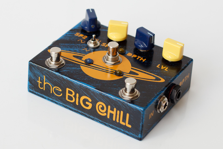 big chill jam pedals