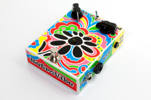 Jampedals.com Custom Pedal 10th Anniversary 3