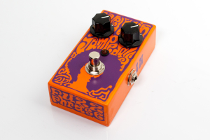 Jampedals.com Custom Pedal 10th Anniversary 8