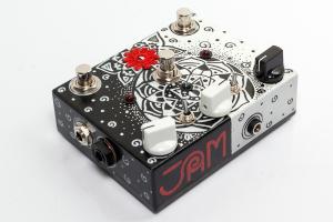 Jampedals.com Custom Pedal Hyacinthe 12