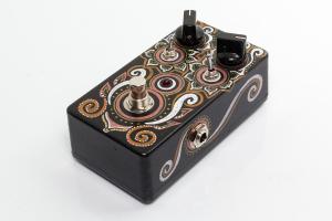Jampedals.com Custom Pedal Hyacinthe 10