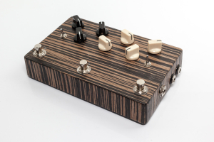 Jampedals.com Custom Pedal Wood-stock 5